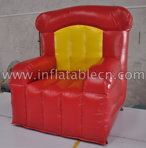 Inflatable Chair on sale