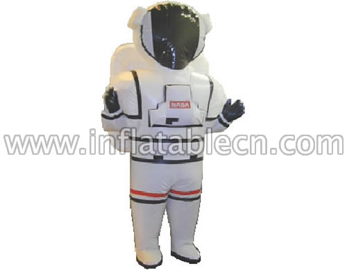 Astronaut Inflatable Suit