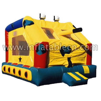 Inflatable Tank jumper