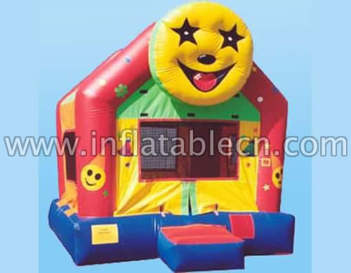 jumping castles sales