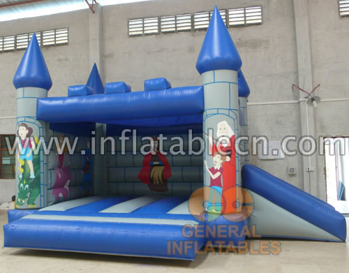 bouncy castles China