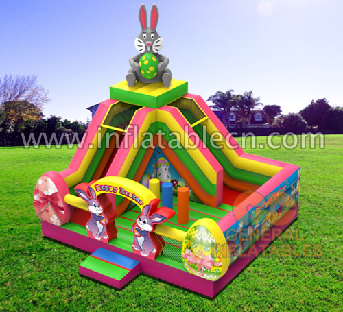 Rabbit funland