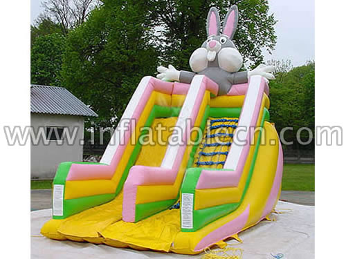 rabbit slide