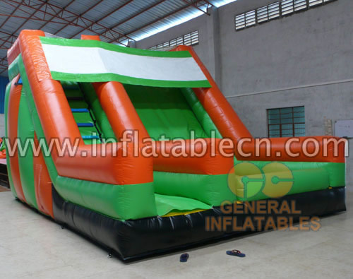 Single Lane slide Inflatables