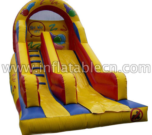 Party Slide