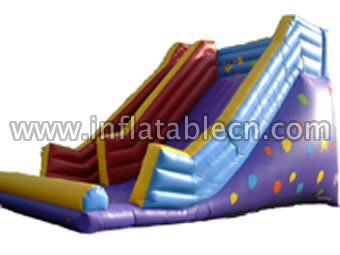Inflatable Jumps