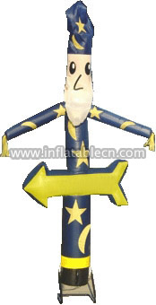 GAI-19 inflatable air dancer for sale