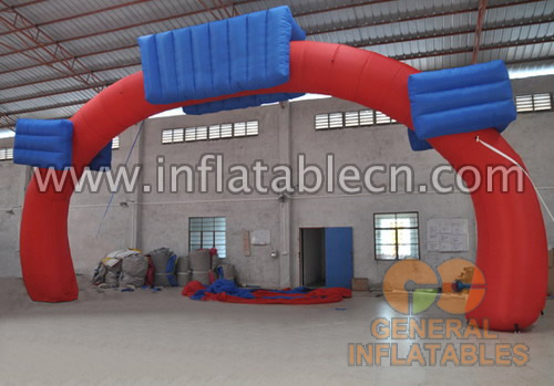 Business inflatables