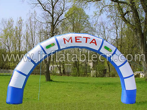 GA-18 inflatable arches on sale