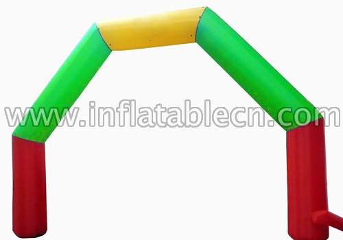 Color parttern arch for sale