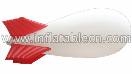 inflatable blimps for activity