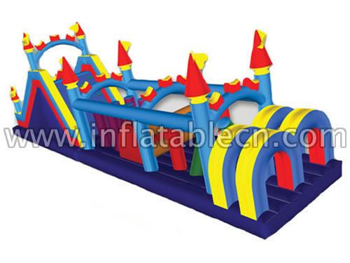 inflatables game