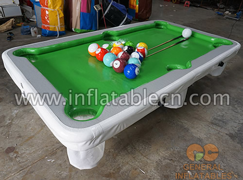 Inflatable Billiards/Snook ball