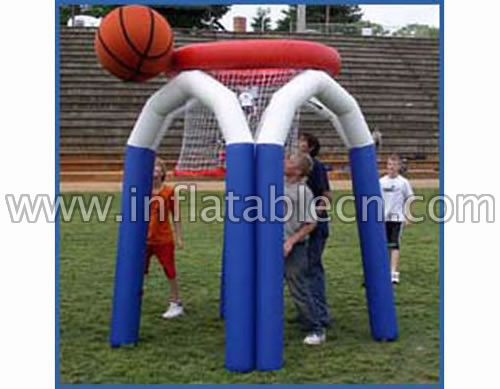 Inflatable   sports