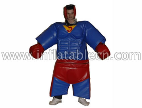 Adult(2 suits) inflatable
