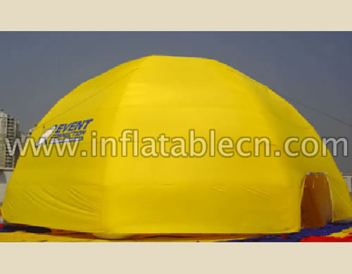 Inflatable Dome Advertising Tent