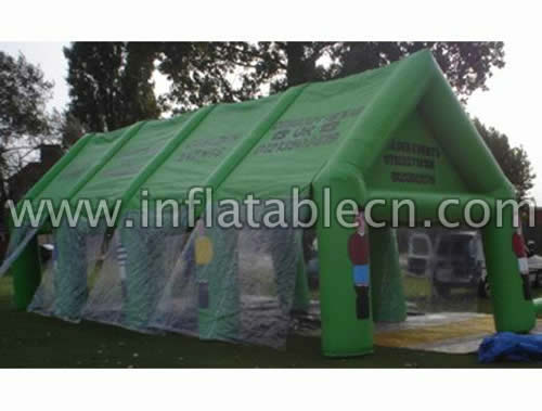 Inflatable Green House Frame Tent