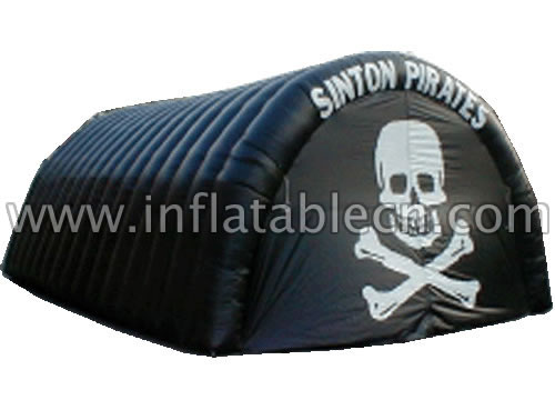 Inflatable Sinton Pirates Tent