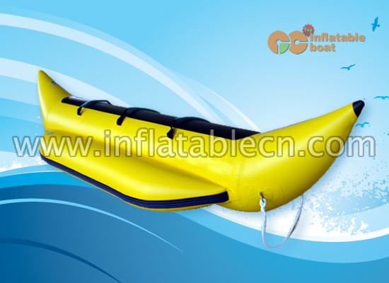 small inflatable boats