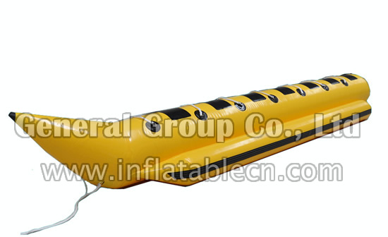 inflatable banana boat