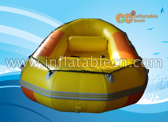 inflatable boats for fishing