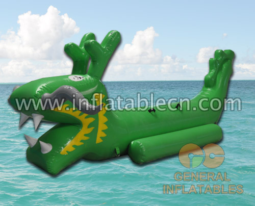 Dragon ride watergame
