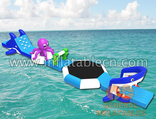 Sea water game