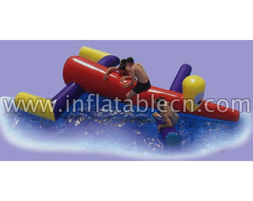 Inflatable Pool Game