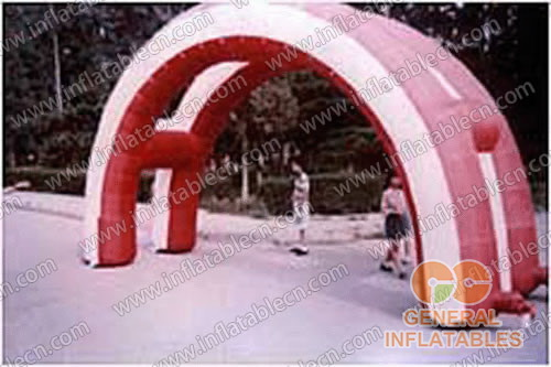 ad inflatables products
