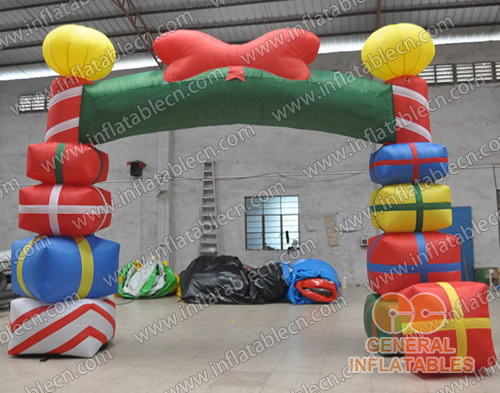 Gift arch