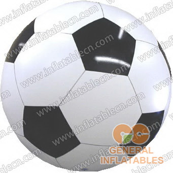 inflatable advertising football