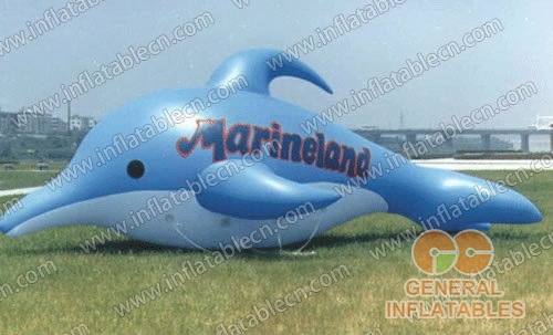 Inflatable advertising products on sale