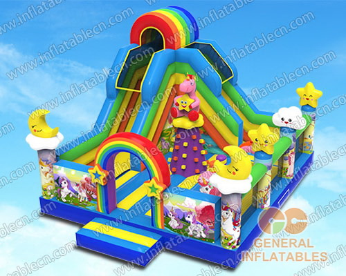 Unicorn playland