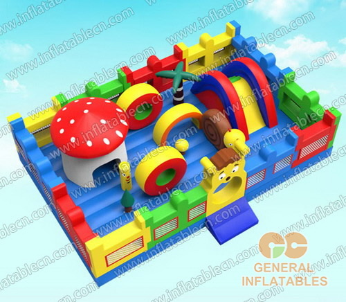 Toddlers funland