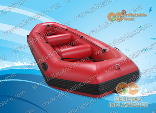 Inflatable River Boats