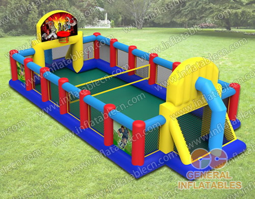 3 in 1 Sports Arena