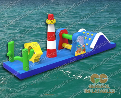 Under the sea pool game